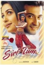 Sirf Tum (1999) afişi