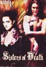 Sister Of Death (1977) afişi