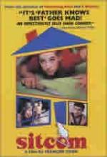 Sitcom (1998) afişi