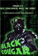 Siyah Puma (2002) afişi