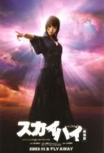 Sky High (III) (2003) afişi