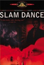 Slam Dance (1987) afişi