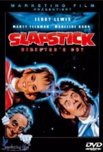 Slapstick (of Another Kind) (1982) afişi