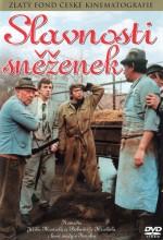 Slavnosti Snezenek (1984) afişi