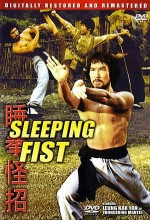 Sleeping Fist (1979) afişi
