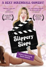 Slippery Slope (2006) afişi