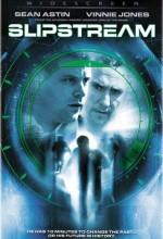 Slipstream (ı) (2005) afişi