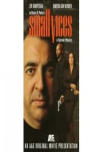 Small Vices: A Spenser Mystery (1999) afişi