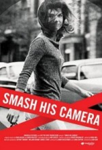 Smash His Camera (2010) afişi