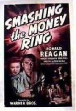 Smashing The Money Ring (1939) afişi