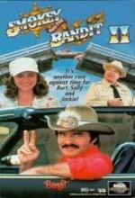 Smokey And The Bandit 2 (1980) afişi