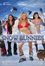 Snow Bunnies (2011) afişi