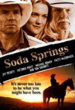 Soda Springs (2011) afişi