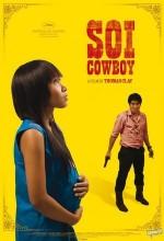 Soi Cowboy (2008) afişi