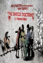 The Shock Doctrine (2007) afişi