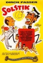 Solstik (1953) afişi