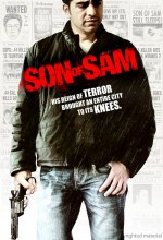 Son Of Sam (2008) afişi