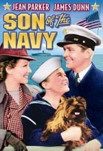 Son Of The Navy (1940) afişi