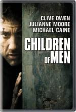 Son Umut  Children of Men