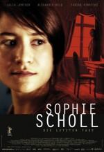Sophie Scholl - Son Günler