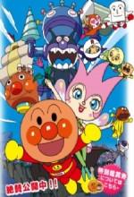 Soreike! Anpanman: Yousei Rinrin No Himitsu (2008) afişi