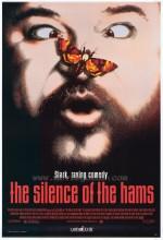 Sosislerin Sessizliği (1994) afişi