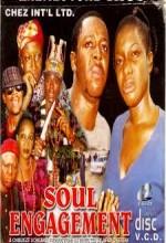 Soul Engagement (2006) afişi