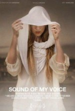 Sound Of My Voice (2011) afişi