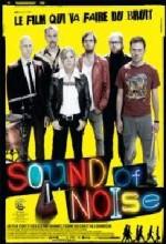 Yaşamın Ritmi  Sound Of Noise