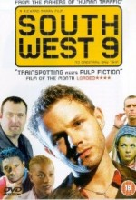 South West 9 (2001) afişi