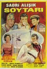 Soytarı (1965) afişi