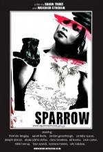 Sparrow (2010) afişi