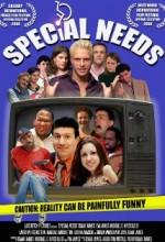 Special Needs (2006) afişi