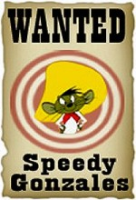 Speedy Gonzales (ı) (2014) afişi