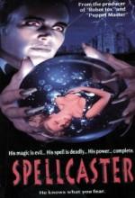 Spellcaster (1992) afişi