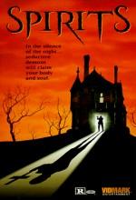 Spirits (1990) afişi