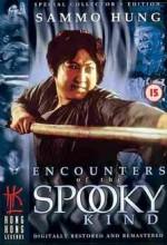 Spooky  Kınd (1980) afişi