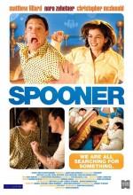 Spooner (2009) afişi