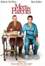 Spotlight On Location: Meet The Parents (2001) afişi