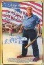 Stand Alone (1985) afişi