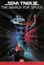 Star Trek III: Spock'ı Ararken