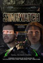 Starwatch (2009) afişi