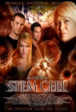 Stem Cell (2009) afişi