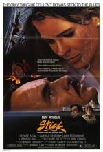 Stick (1985) afişi