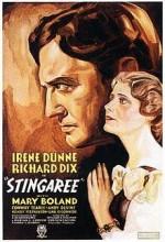 Stingaree(ı) (1934) afişi