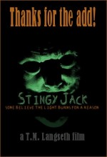 Stingy Jack (2009) afişi