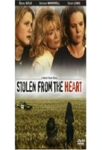 Stolen From The Heart (2000) afişi