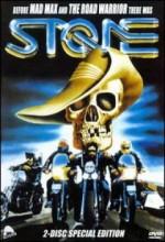 Stone (1974) afişi