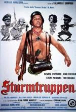 Stormtroopers (1976) afişi