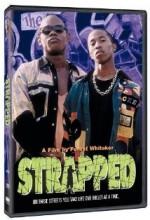 Strapped (1993) afişi